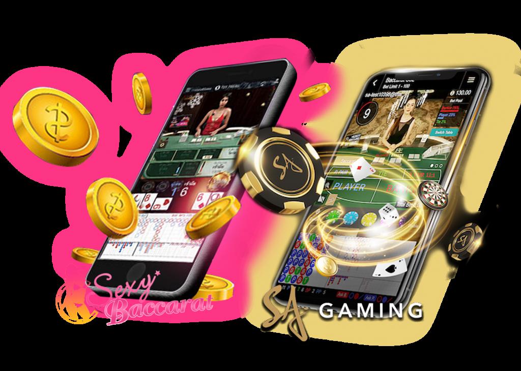 casinogole